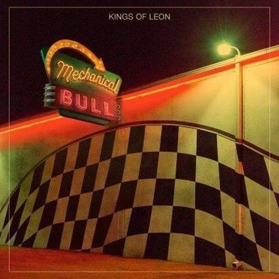 KINGS OF LEON : MECHANICAL BULL (CD) DELUXE