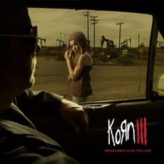 KORN: KORN III REMEMBER WHO YOU ARE (CD)