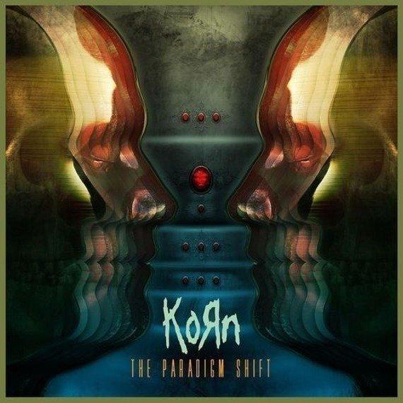 KORN: THE PARADIGM SHIFT (CD)