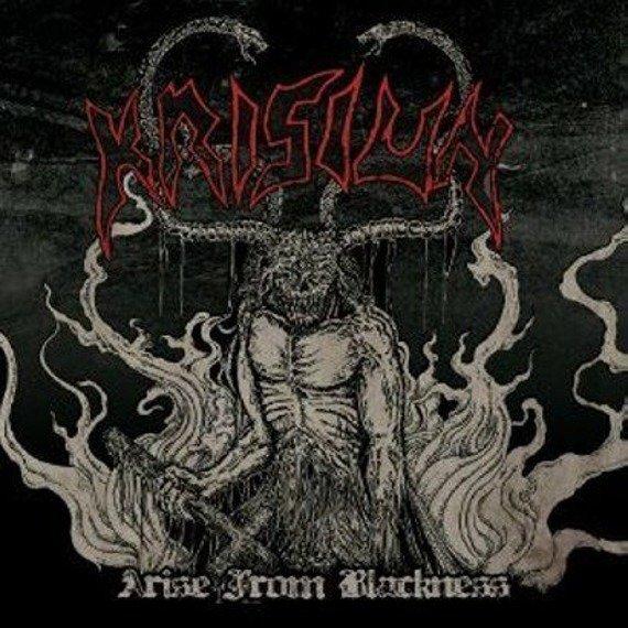 KRISIUN: ARISE FROM BLACKNESS (CD)