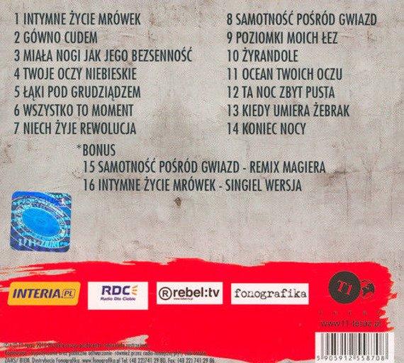 KUKIZ: SIŁA I HONOR (CD)