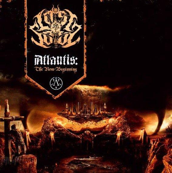 LOST SOUL: ATLANTIS: THE NEW BEGINNING (CD)