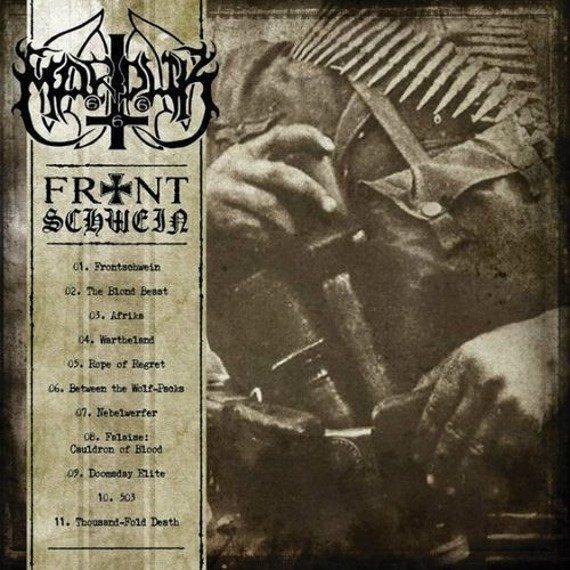 MARDUK: FRONTSCHWEIN (LP VINYL)