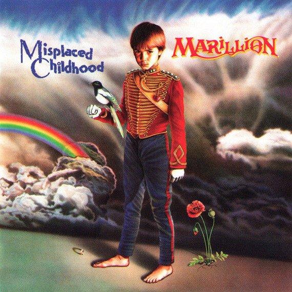 MARILLION: MISPLACED CHILDHOOD (2CD)