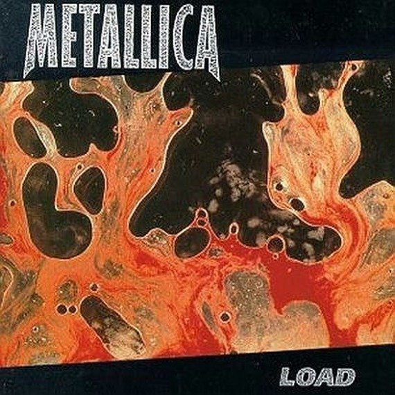 METALLICA: LOAD (CD)
