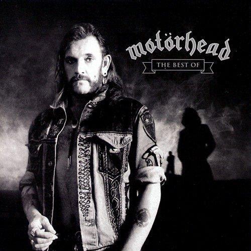 MOTORHEAD: THE BEST OF (2CD)