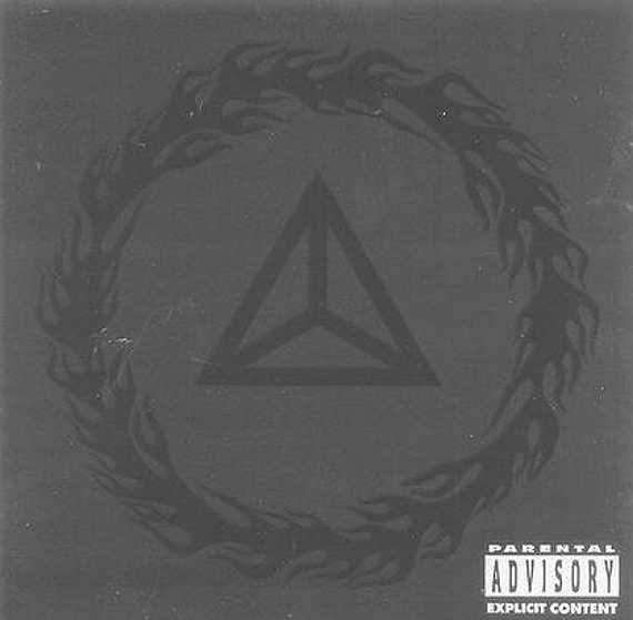 MUDVAYNE: THE END OFF ALL THINGS TO COME (CD)