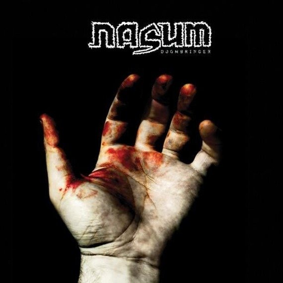 NASUM: DOOMBRINGER (CD)