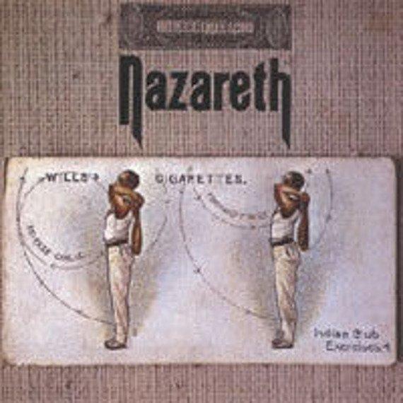 NAZARETH: EXERCISES (LP VINYL)