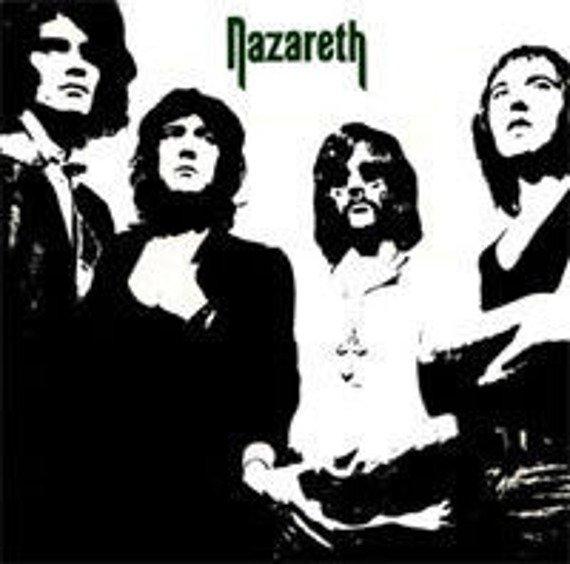 NAZARETH: NAZARETH (LP VINYL)