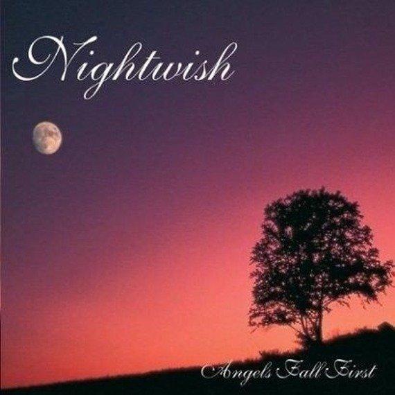 NIGHTWISH: ANGELS FALL FIRST (CD)