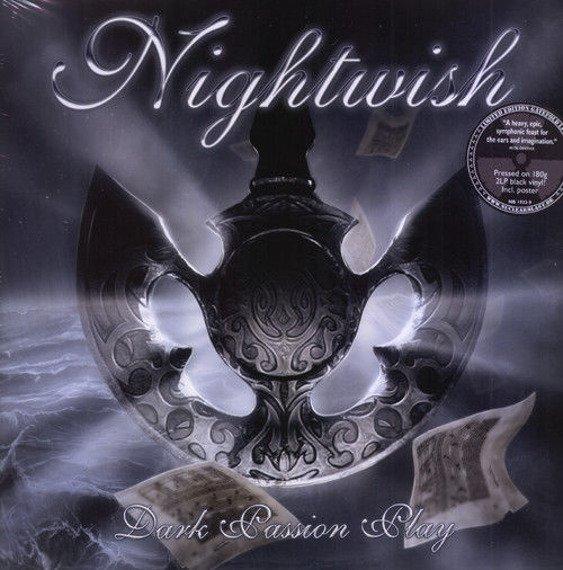 NIGHTWISH: DARK PASSION PLAY (2LP WINYL)