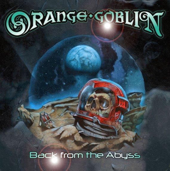 ORANGE GOBLIN: BACK FROM THE ABYSS (2LP VINYL)