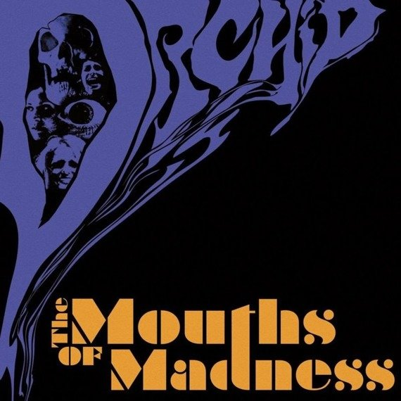 ORCHID: THE MOUTH OF MADNESS (CD)