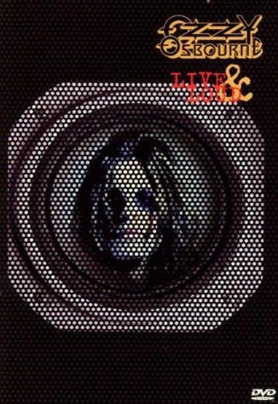 OZZY OSBOURNE: LIVE & LOUD (DVD)