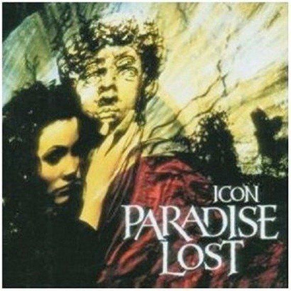 PARADISE LOST: ICON (CD)