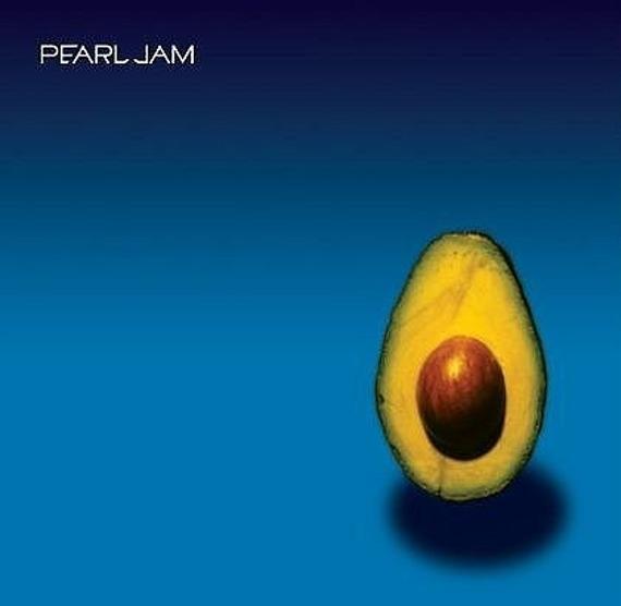 PEARL JAM: PEARL JAM (CD)