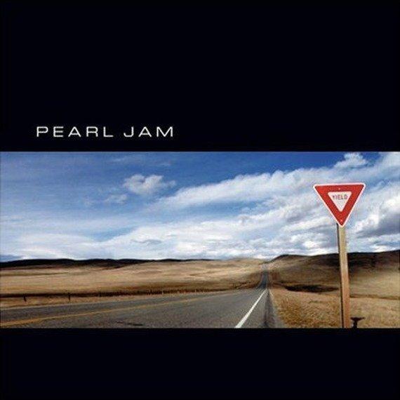 PEARL JAM: YIELD (CD)
