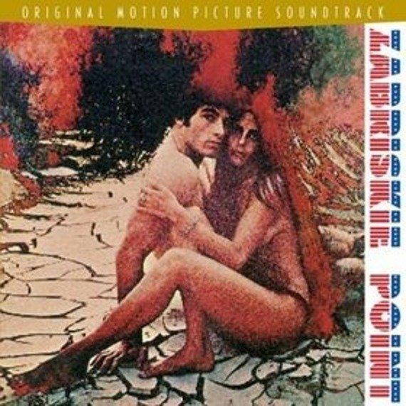 PINK FLOYD/ ZABRISKIE POINT: OST (CD)