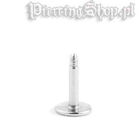 PRęCIK LABRET - PIN grubość 1,2mm