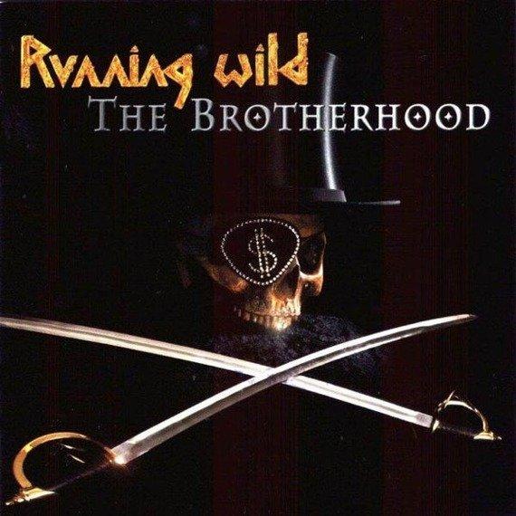 RUNNING WILD: THE BROTHERHOOD (2LP VINYL)