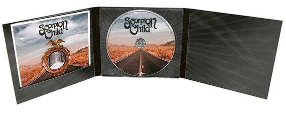 SCORPION CHILD: SCORPION CHILD (CD DIGIPACK)
