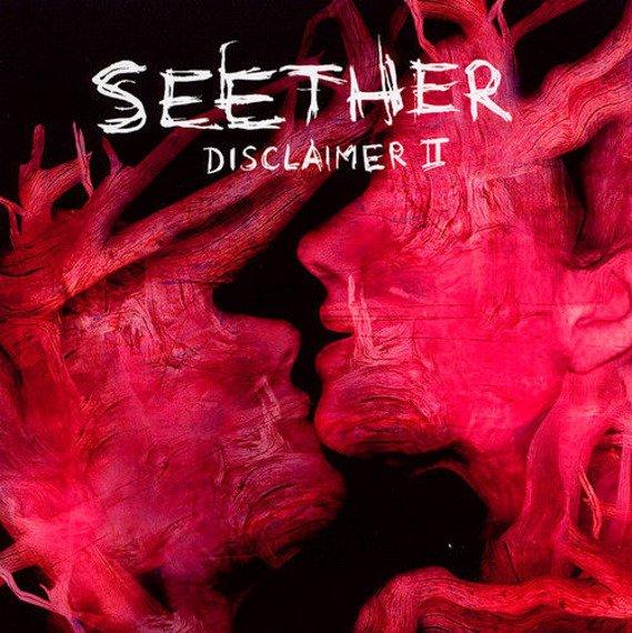 SEETHER: DISCLAIMER II (CD)
