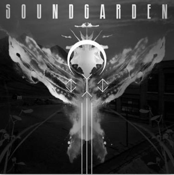 SOUNDGARDEN: ECHO OF MILES (CD)