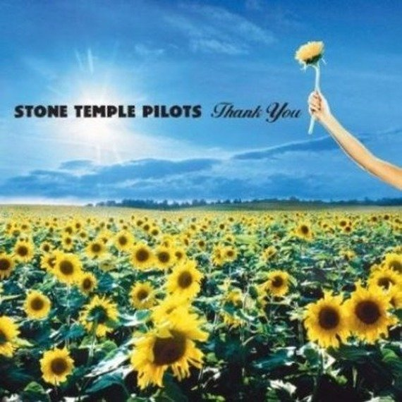 STONE TEMPLE PILOTS : THANK YOU (CD)