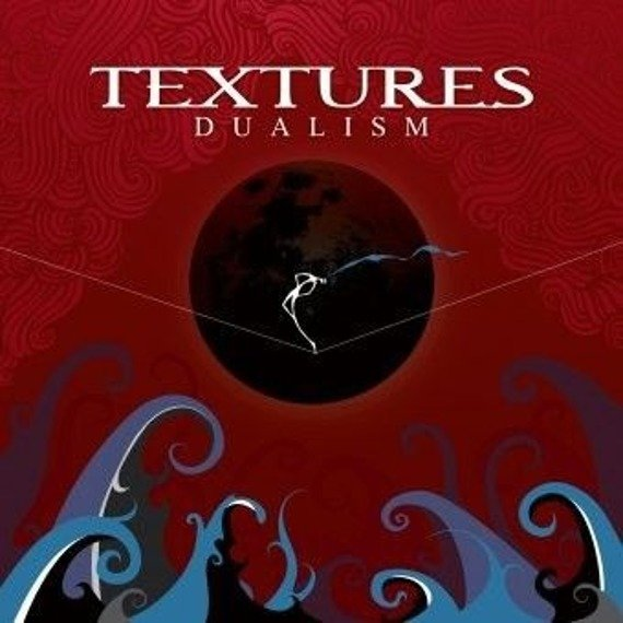 TEXTURES: DUALISM (CD DIGIPACK)