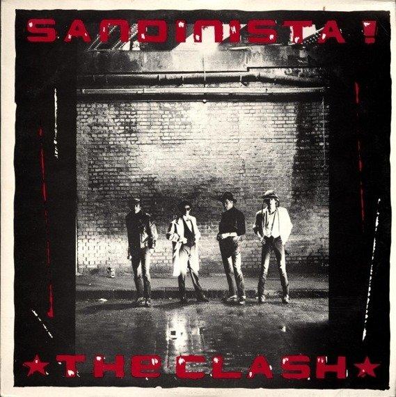 THE CLASH : SANDINISTA! (CD)