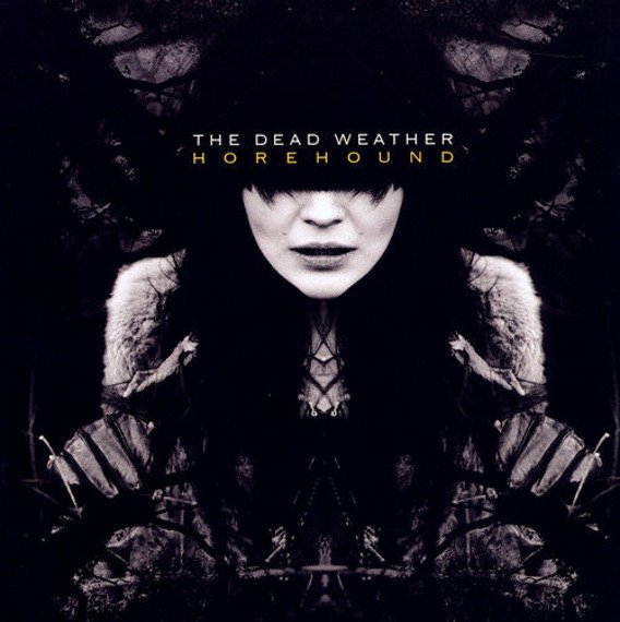 THE DEAD WEATHER : HOREHOUND (CD)