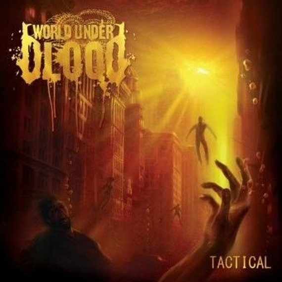 WORLD UNDER BLOOD: TACTICAL (CD)