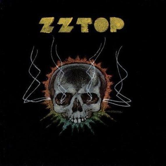 ZZ TOP: DEGUELLO (LP WINYL)