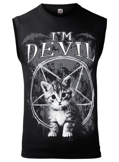 bezrękawnik AMENOMEN - I'M DEVIL (OMEN065BR)