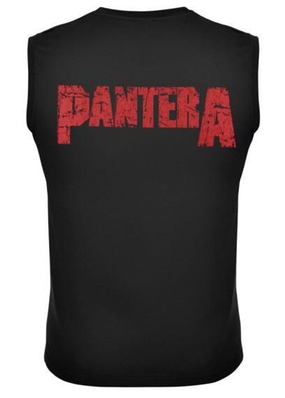 bezrękawnik PANTERA - MOUTH FOR WAR