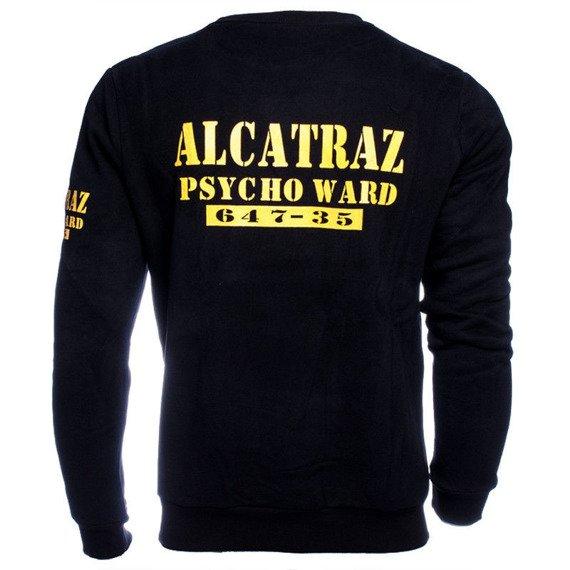 bluza BANNED - ALCATRAZ