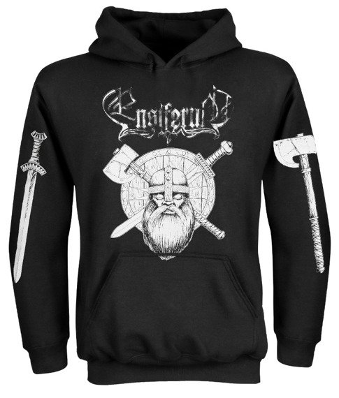 bluza ENSIFERUM - SWORD & AXE