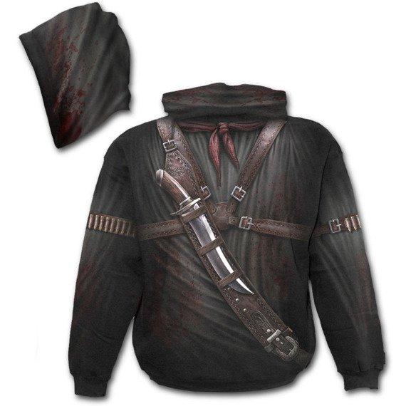 bluza z kapturem HOLSTER WRAP
