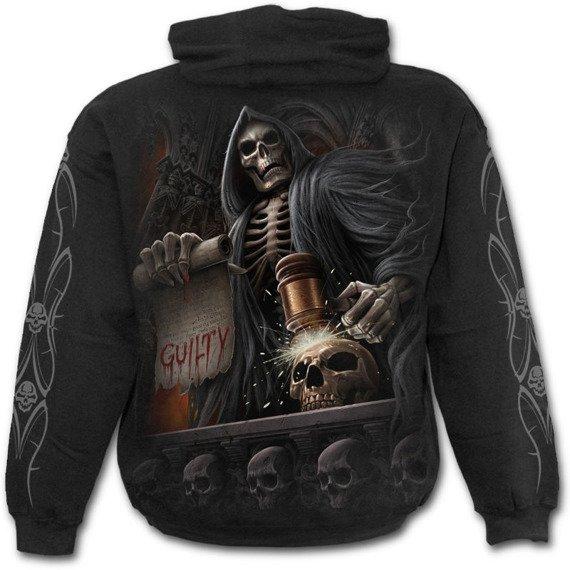 bluza z kapturem JUDGE REAPER