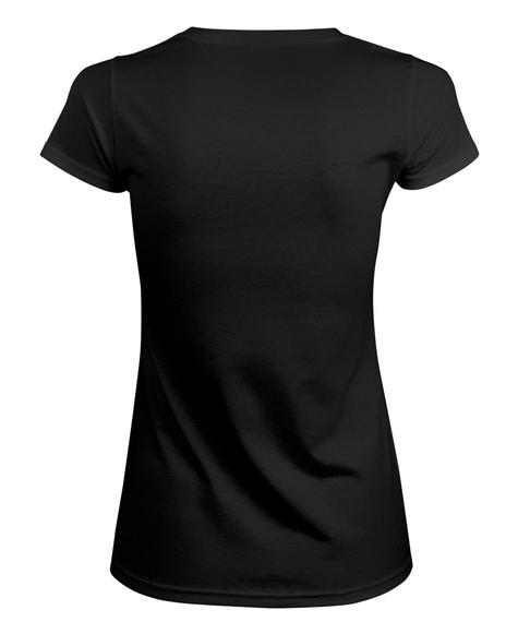 bluzka damska BLACK ICON - TRIBAL WARRIOR (DICON067 BLACK)