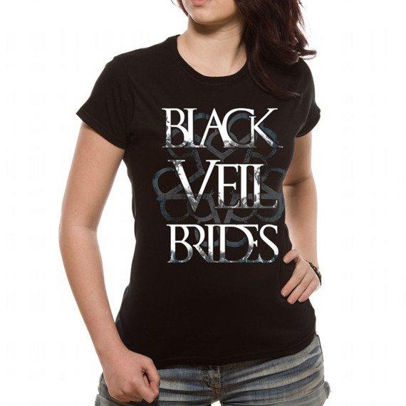bluzka damska BLACK VEIL BRIDES - STAR