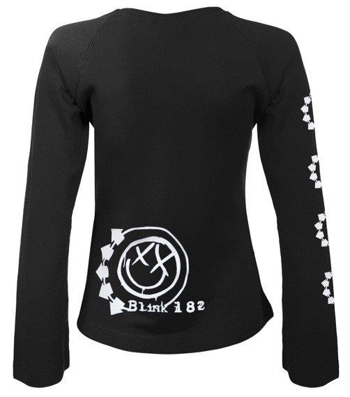 bluzka damska BLINK 182 - RABBIT na ramiączka
