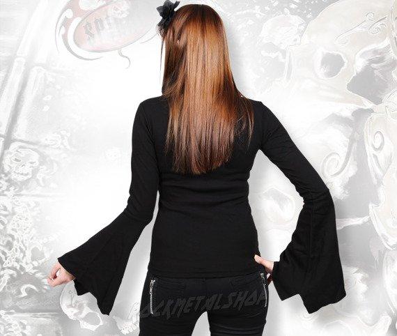 bluzka damska ENSLAVED COMFORT długi rękaw