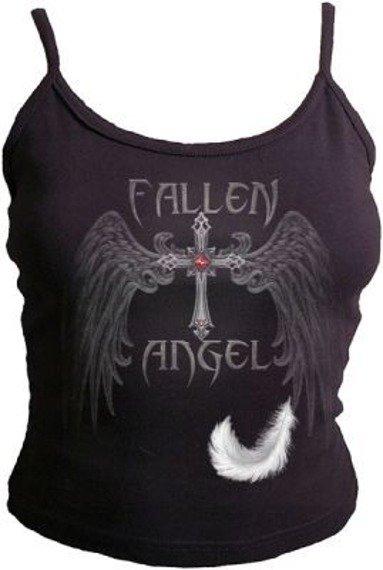 bluzka damska FALLEN ANGEL CROSS