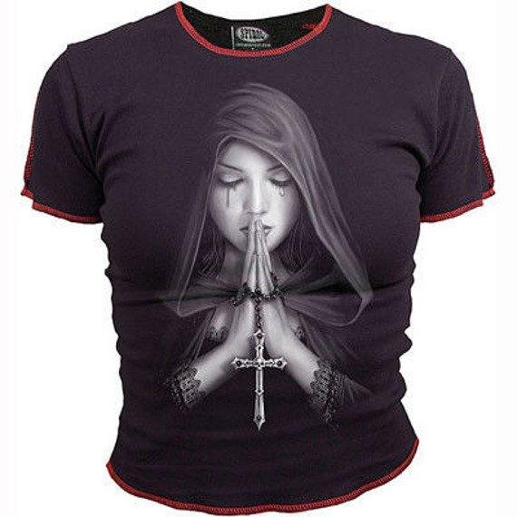 bluzka damska GOTH PRAYER