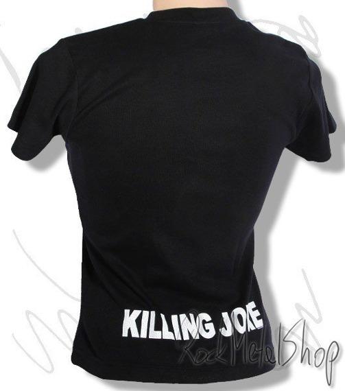 bluzka damska KILLING JOKE - CLOWNS