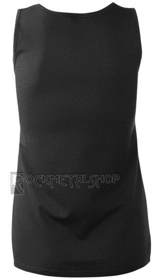 bluzka damska METALLICA - NO LIFE, na ramiączkach