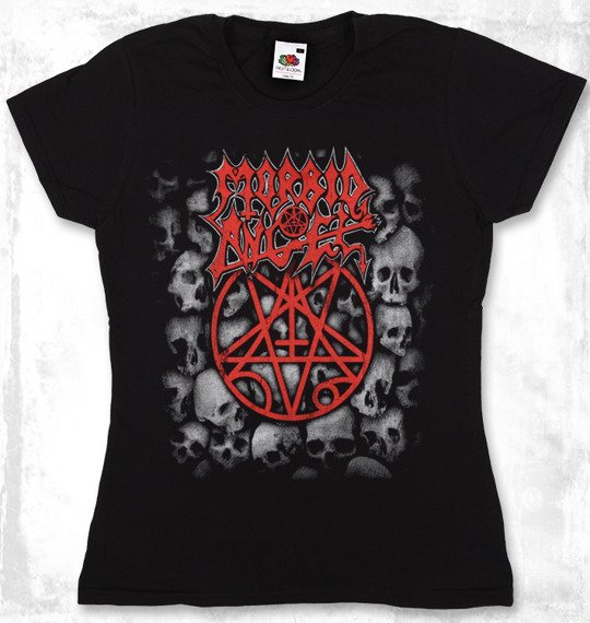 bluzka damska MORBID ANGEL - ALTARS OF MADNESS