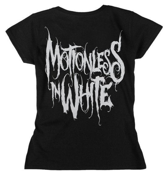 bluzka damska MOTIONLESS IN WHITE